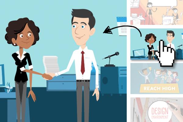 Tutorials For Powtoon Online Animated Presentation