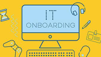 IT Onboarding