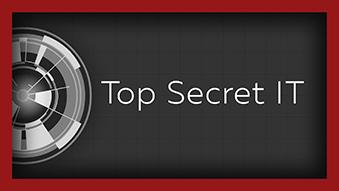 IT Top Secret